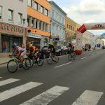 Paracycling Tour 2018 – 3 Tage 3 Rennen, Platz 2