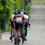 UAC Tour - European Paracycling Games